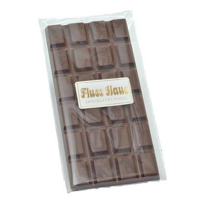 Barra de Chocolate ao Leite 100g