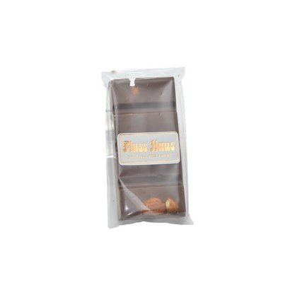 Barra de Chocolate ao Leite com Amêndoa 20g