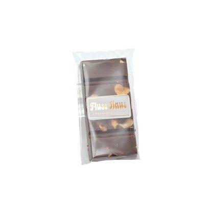Barra de Chocolate ao Leite com Avelã 20g