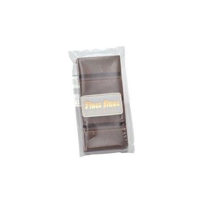Barra de Chocolate ao Leite com Cristais de Caramelo 20g
