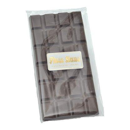 Barra de Chocolate Meio Amargo 100g