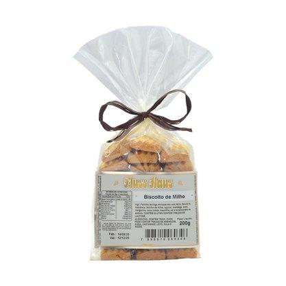 Biscoito de Milho 200g