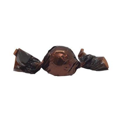 Bombom de Chocolate ao leite com cristais de café 10g