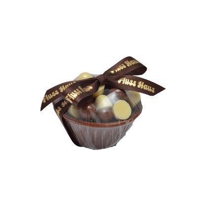 Cestinha de Chocolate com Chocobol 85g