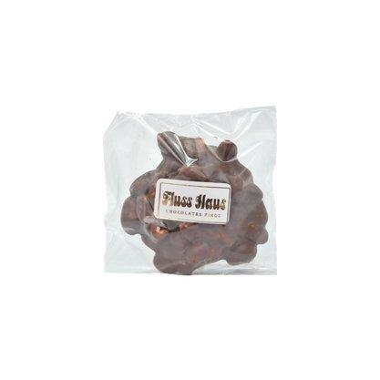 Crispis de Amendoim com chocolate ao leite 30g