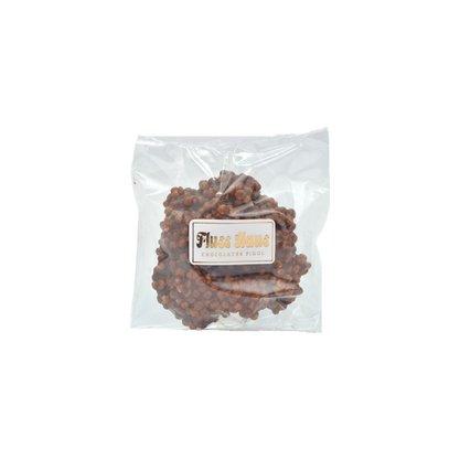 Crispis de Flocos de Arroz com chocolate ao leite 20g