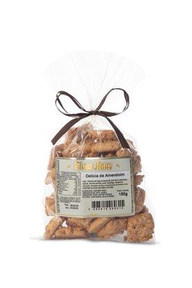 Delícia de Amendoim 150g