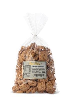 Delícia de Amendoim 500g