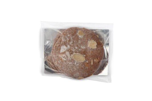 Lebkuchen Pão de Mel Alemão 30g