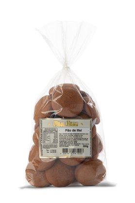 Pão de Mel 300g