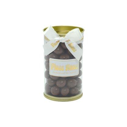 Pote de Drágeas de Chocobol com Chocolate 110g